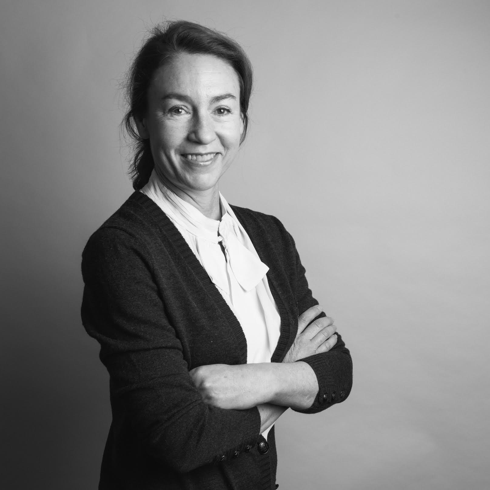 Karyn FAUQUET des MOUTIS</span><span>
