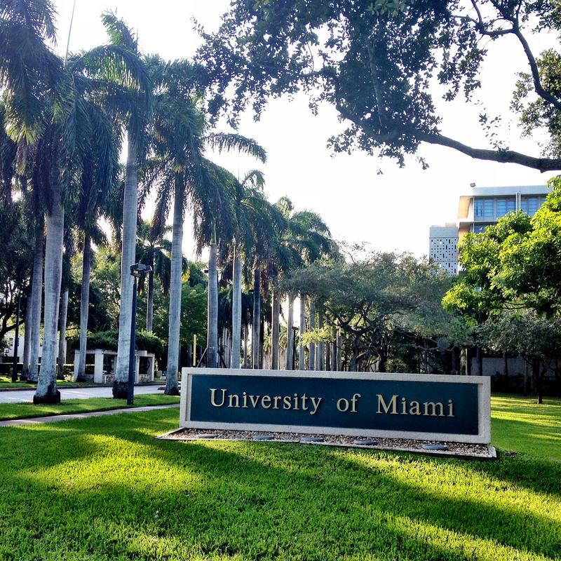 Retrouvez GMH NOTAIRES sur le campus de l'Université de Miami (USA) le jeudi 25 mai 2017 à 20 heures (Cox Science Center Room 145)