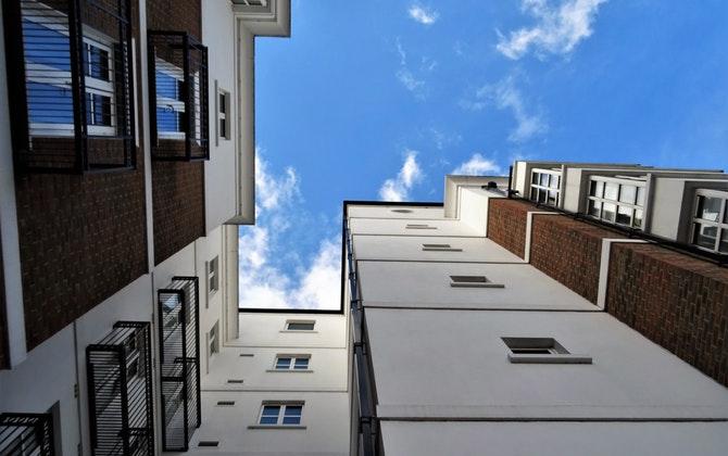 GMH ouvre un service « copropriétés- ensembles immobiliers »