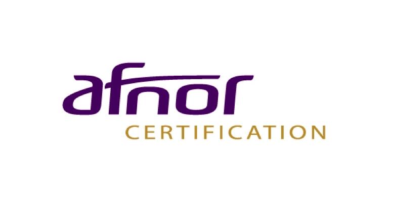 Le système de management et de qualité de GMH NOTAIRES certifié par AFNOR